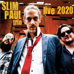 Slim Paul Trio