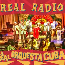La Real Orquestra Cuba