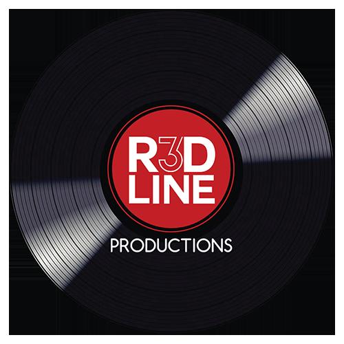 logo r3dline